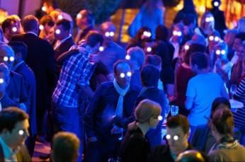 Party mit Armin Bruch / DJ A.B.