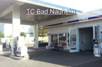 TC Bad Nauheim