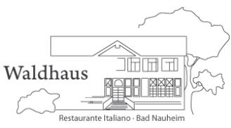 Waldhaus Bad Nauheim